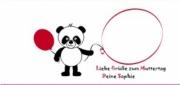 Tasse Pandakind